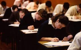 school level exams