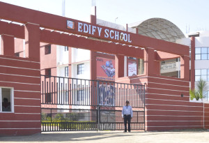Edify -pic