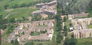 Thapar university new