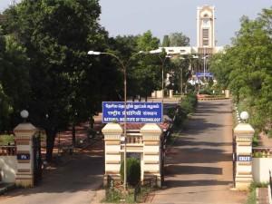 NIT Tiruchirappalli