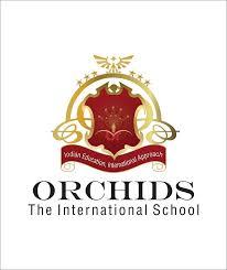 Orchids Intl school