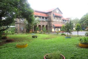 Army Public School Colaba