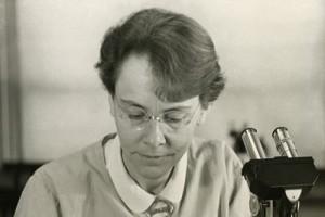 Barbara-McClintock-1902-1992