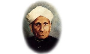 chandrasekhara venkata raman biography in hindi