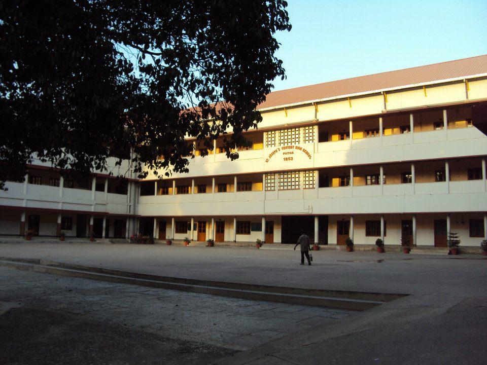 St,Joseph's_Convent_High_School,Patna