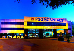 Image result for PSG Institute of Medical Sciences & Research