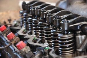machine-springs