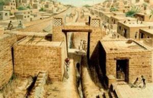 Indus Valley Civilization, Mohenjo Daro, Harappan Culture