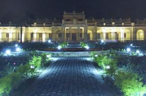 Delhi Uni