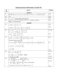 12-Maths-CBSE-Sample-Papers-2018-Marking-Scheme   Toppr Bytes