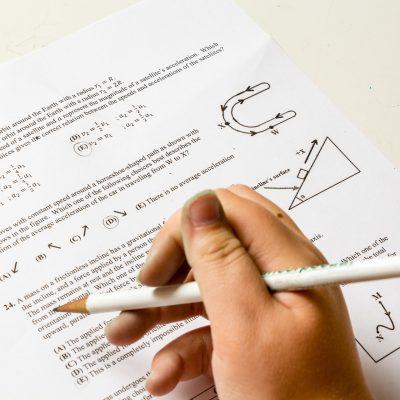 KVPY Entrance Exam