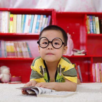 studying human development