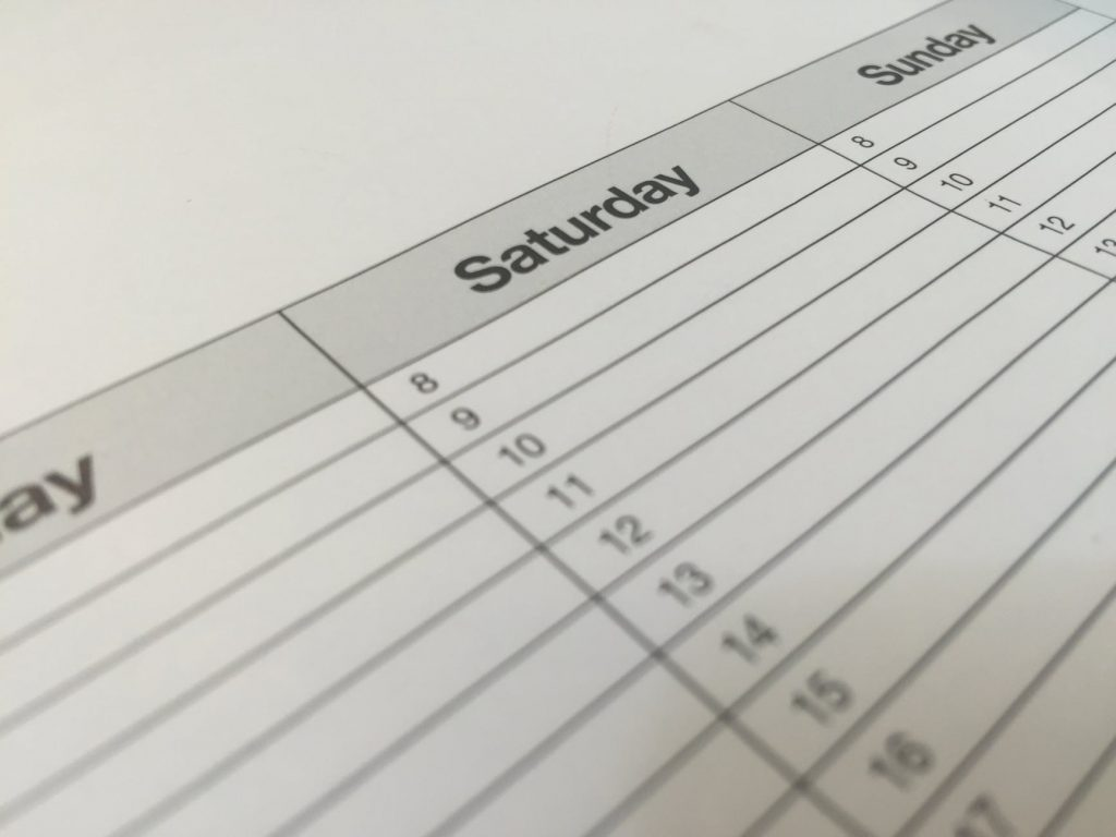 how to make a school timetable