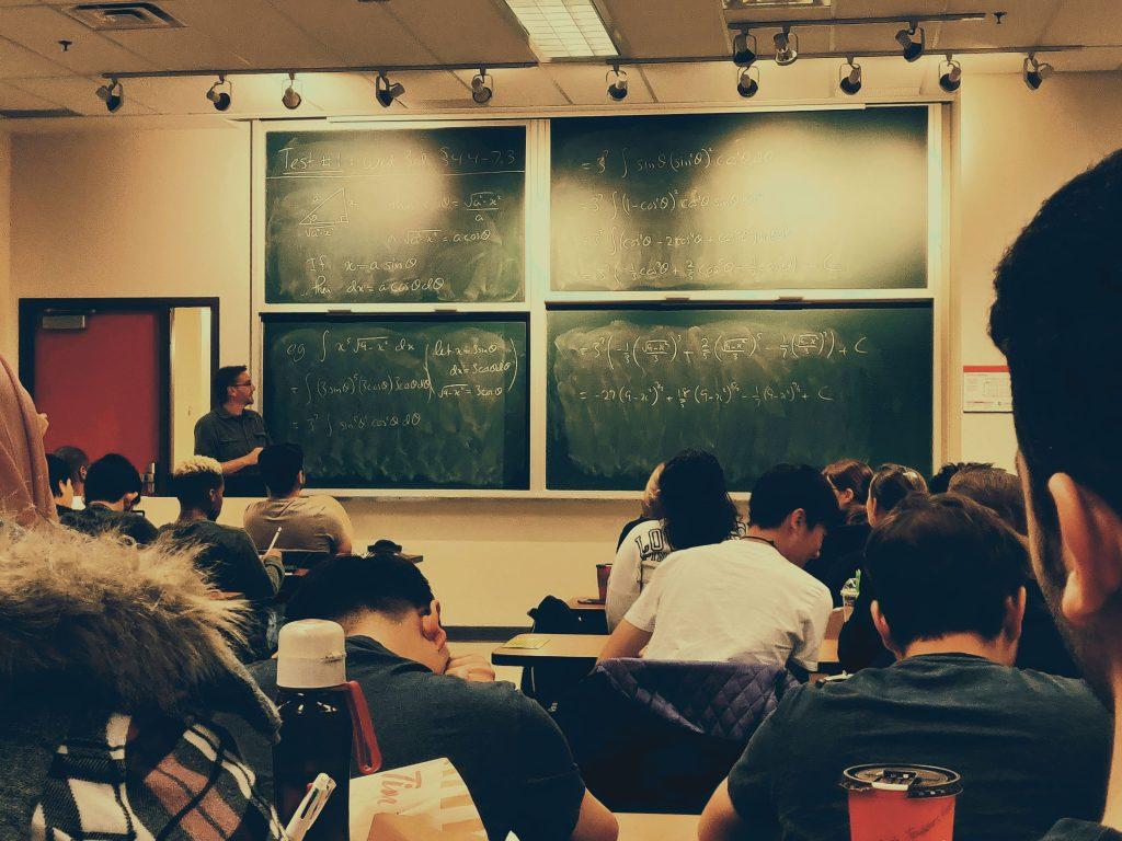 Example of school choice