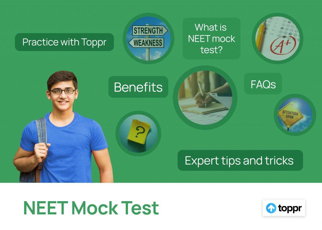 Mock test for NEET